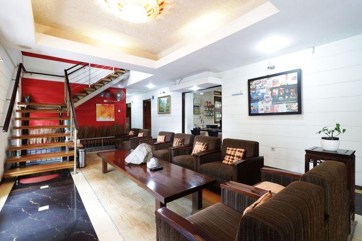 Rumah Tawa Hotel Bandung - Interior