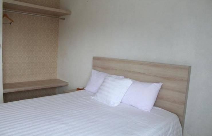Wika Bali Beach House Bali - Room