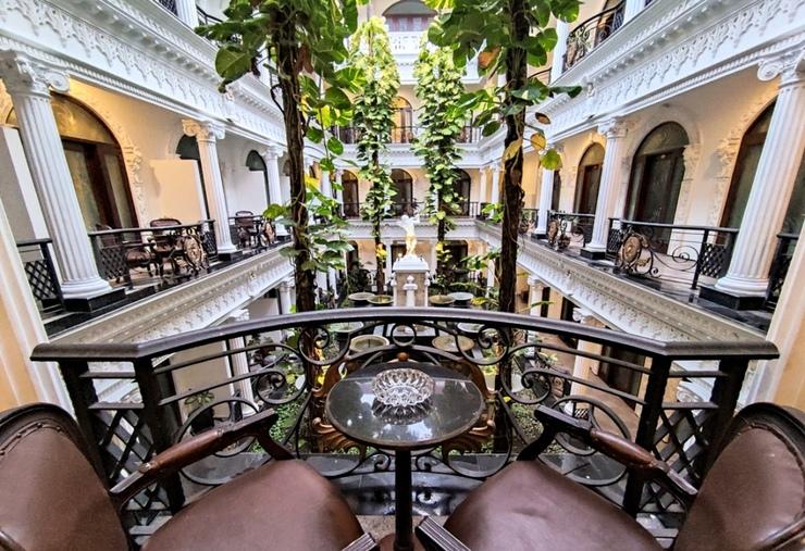 The Grand Palace Hotel Malang Malang - 16/9/2021