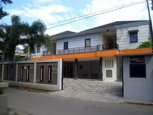 Safin Residence 2 Jakarta - Eksterior Hotel