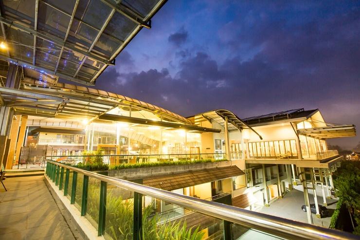 Hotel Cianjur Cianjur - Appearance
