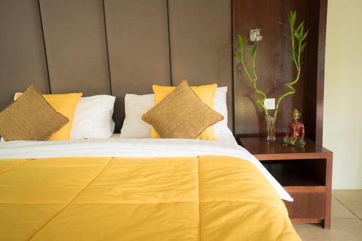 Villa Lotus Bali - Villa Lotus
