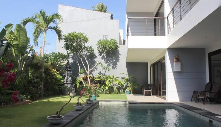 Villa Skye Dee Bali - (20/May/2014)