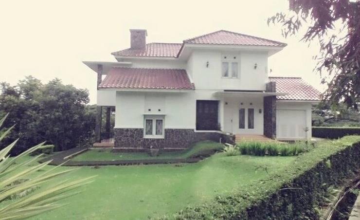 Harga Hotel Villa Ranchero – Ciater Highland Resort (Subang)