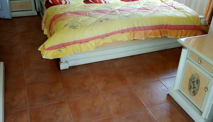 Villa Ranchero 7 - Ciater Highland Resort Subang - Kamar tamu