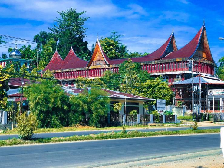 The Pilihan Hotel Sorong - Appearance