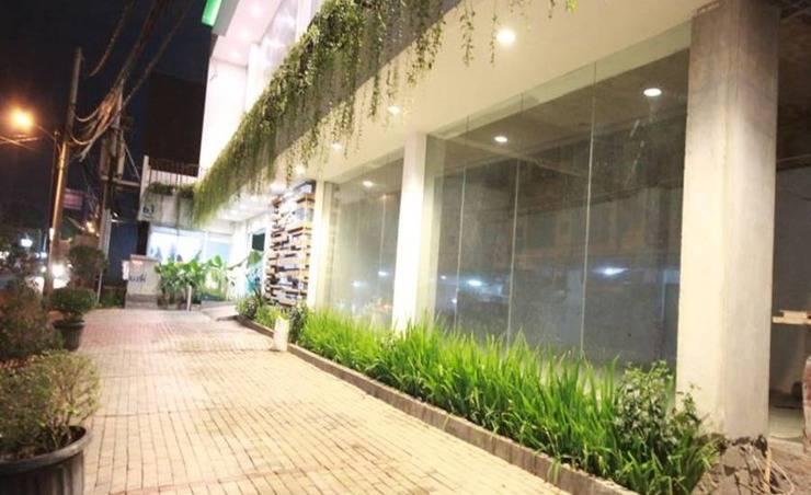 Harvia Suites Jakarta - Eksterior