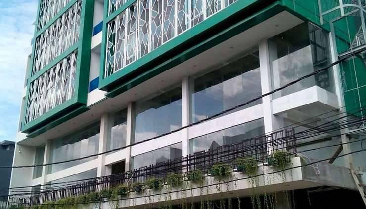 Harvia Suites Jakarta - Pemandangan