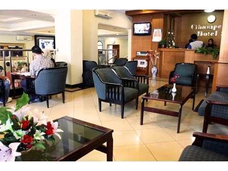 Hotel Cihampelas 2 Bandung - Coffee Shop-