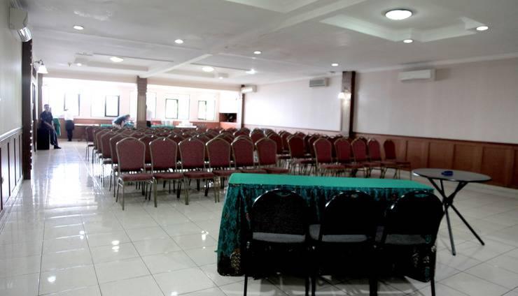 Hotel Cihampelas 2 Bandung - meeting room