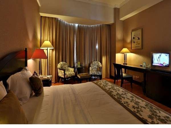 The Acacia Hotel Jakarta - Deluxe