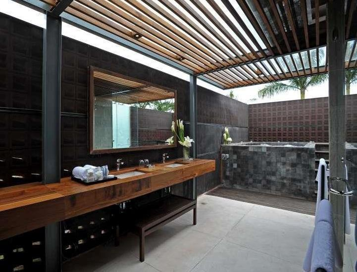 Djoglo Luxury Bungalow Malang - Interior