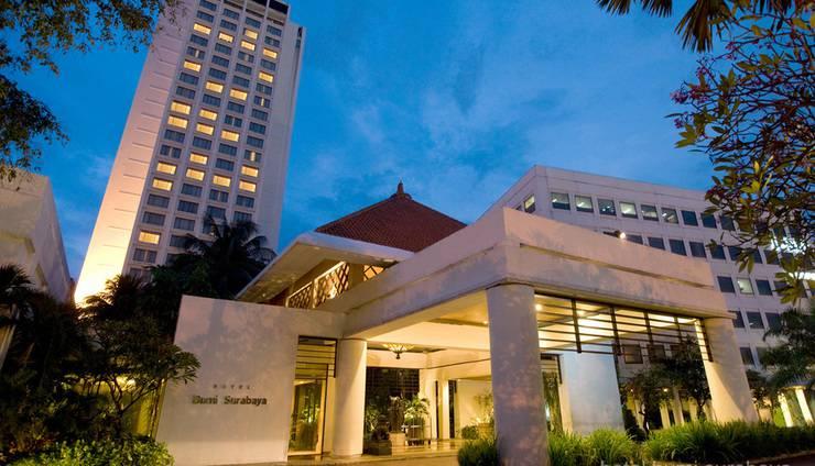 Bumi Surabaya City Resort Surabaya - Appereance1