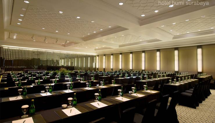 Bumi Surabaya City Resort Surabaya - Meetingrooms1