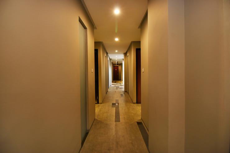 Sky Residence Radio Dalam 2 Jakarta Jakarta - Corridor