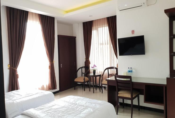 Grand Suryanata Guest House Samarinda - Bedroom