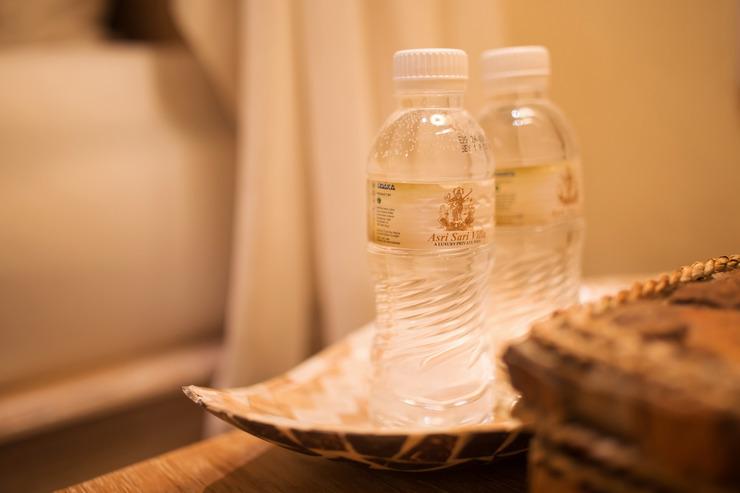Asri Sari Resort Bali - Drink