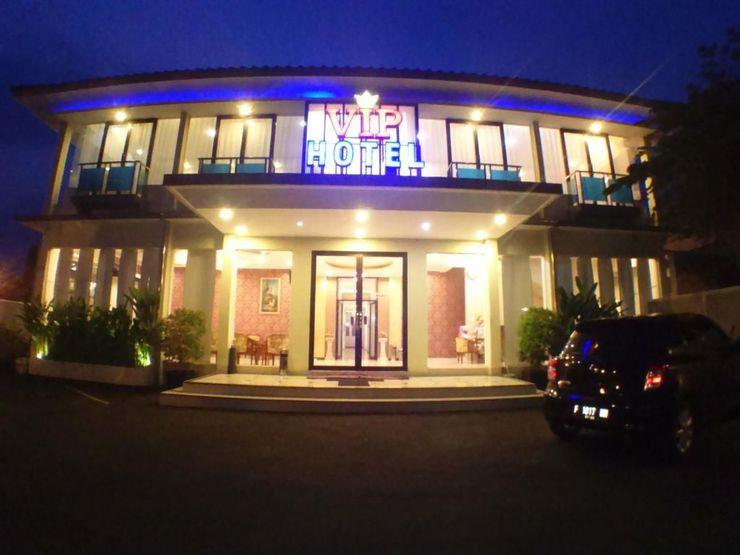 VIP Cianjur Cianjur - exterior