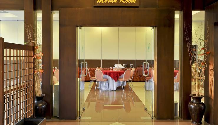 Muria Hotel Semarang - Our Merak Room