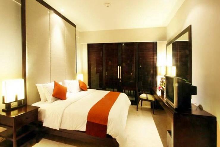 Swiss-Belhotel  Sorong - Kamar tamu