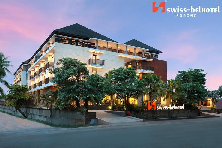 Swiss-Belhotel  Sorong - building