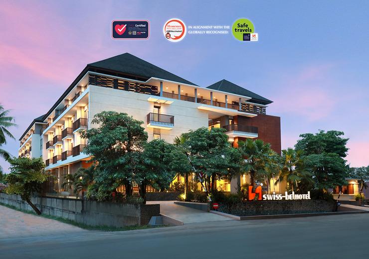 Swiss-Belhotel Sorong Sorong - Bangunan