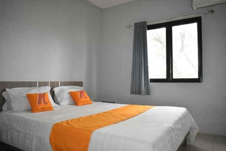Residence Tanjung Pakuan Bogor - Bedroom