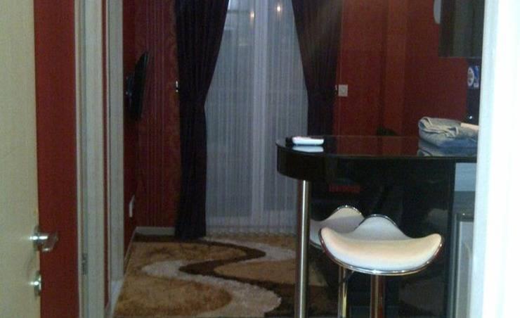 Marzeta Hotel Apartment Bekasi - Interior