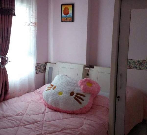 Marzeta Hotel Apartment Bekasi - double room