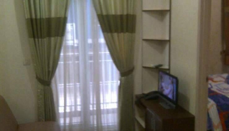 Marzeta Hotel Apartment Bekasi - Ruang 2bedroom