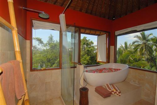 Villa Atas Awan Bali - (26/Dec/2013)
