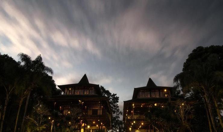 Villa Atas Awan Bali -