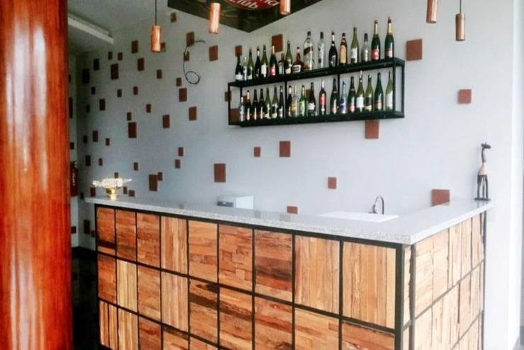 The Salak Hotel Bali - Bar