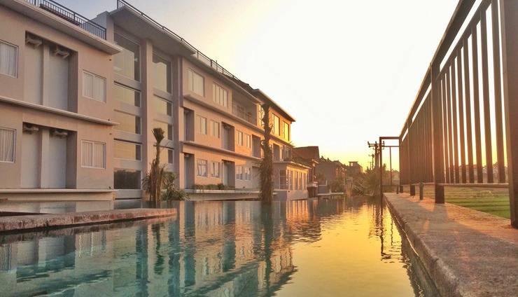 The Salak Hotel Bali - Hotel