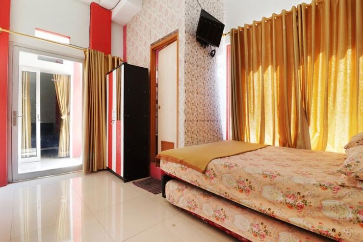 Homestay at Setiabudi (Syariah) Bandung - ROOM