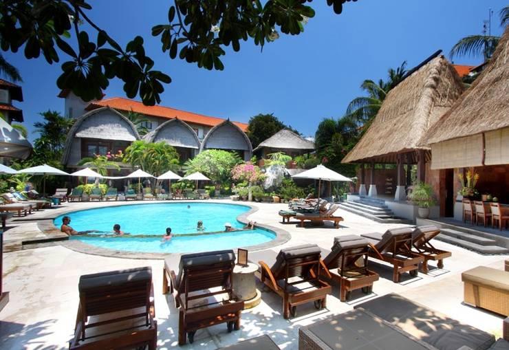 Ramayana Resort and Spa Bali - Kolam Renang