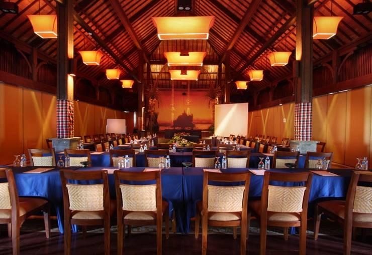 Ramayana Resort and Spa Bali - Ruang Pertemuan