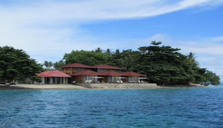 Tanta Moon Luxury Villas Manado - Exterior