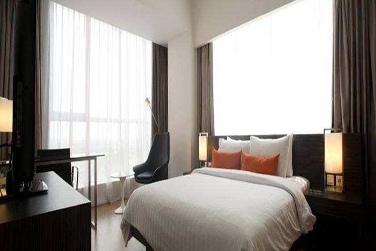 Hotel Premiere Pekanbaru - Kamar tamu