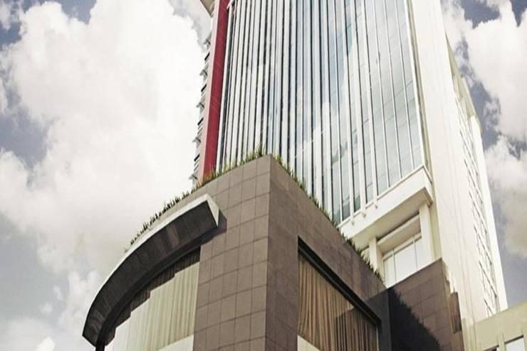 Hotel Premiere Pekanbaru - Bar