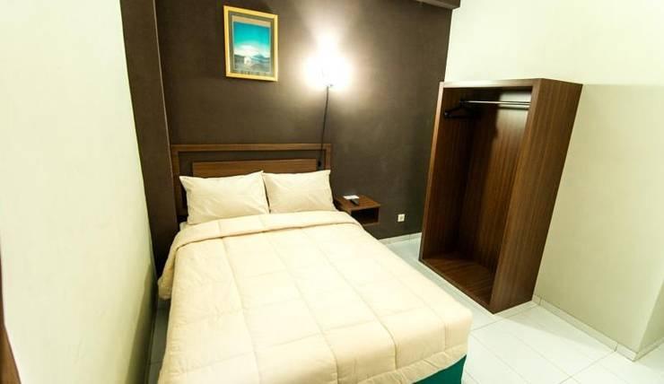 Grace Setia Hotel Surabaya - Kamar Superior