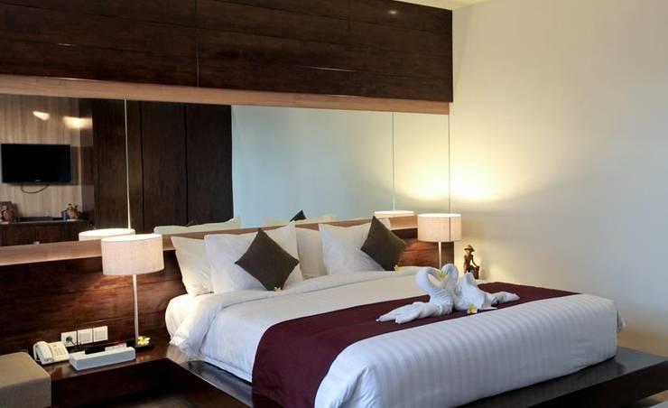 Asa Bali Luxury Villa Bali - Carik 1 Bedroom Villa