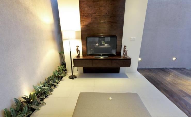 Asa Bali Luxury Villa Bali - 1 Bedroom Villa