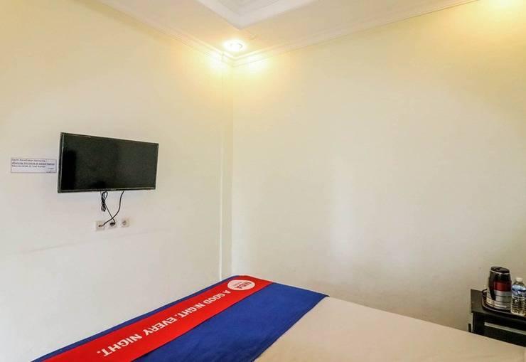 NIDA Rooms Gejayaan Kepuh GK III Jogja - Kamar tamu
