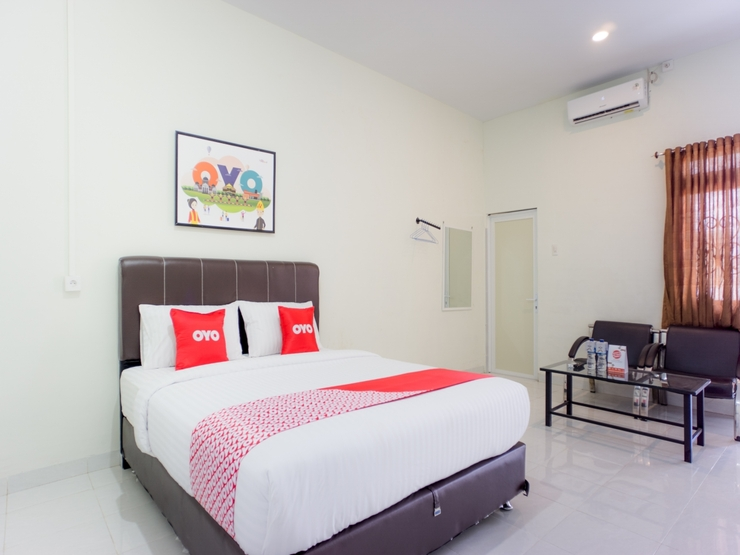 OYO 1569 Kupula Guest House Banda Aceh - Guestroom S/D