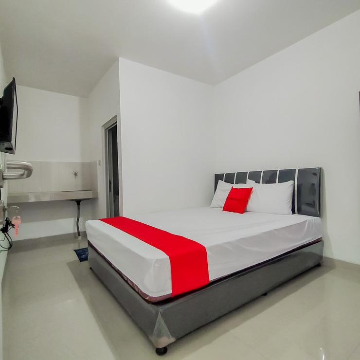 Olivia Residence Syariah Bogor - Photo