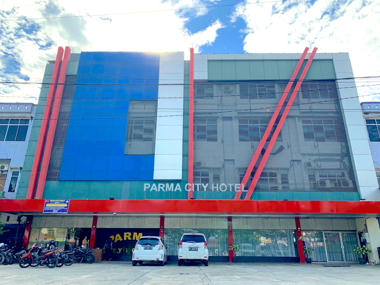 Parma City Hotel Pekanbaru - Hotel