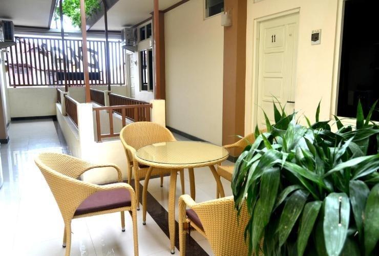 Dia2 Guest House Malang - Interior