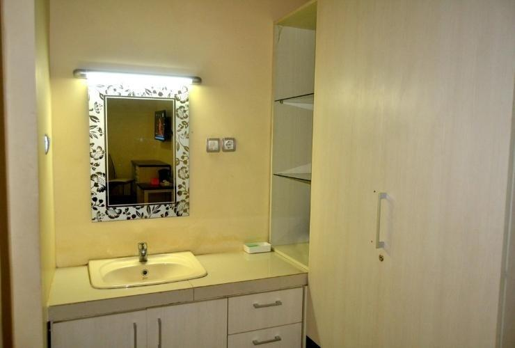 Dia2 Guest House Malang - Bathroom