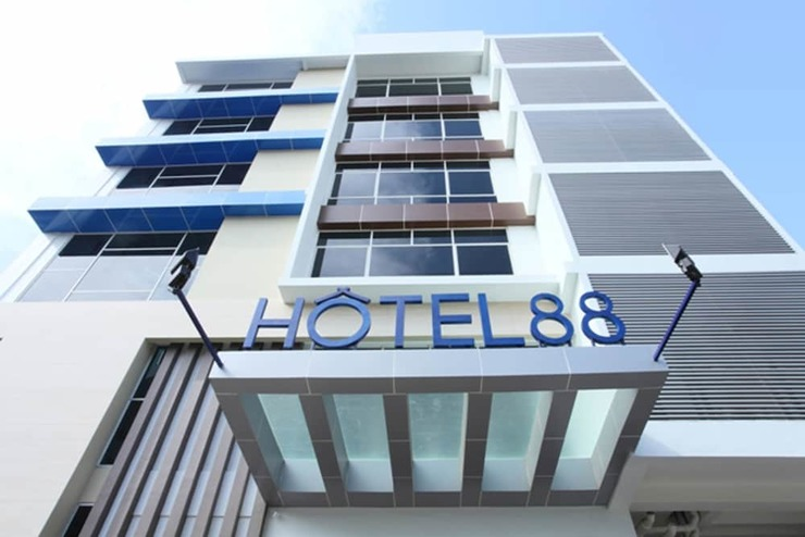 Hotel 88 Embong Kenongo Surabaya - Featured Image